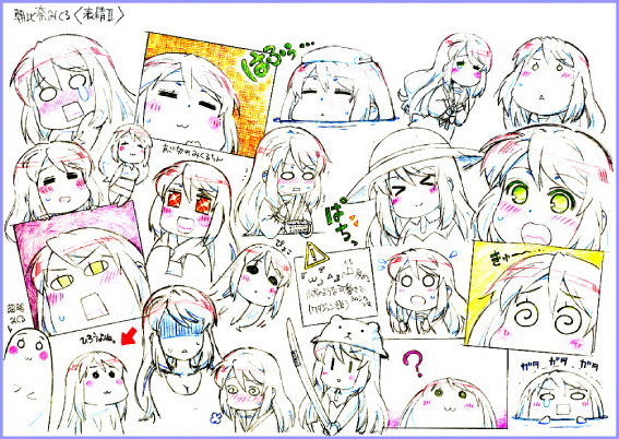 The-Disappearance-of-Nagato-Yuki-Chan-Anime-Character-Design-Sheet-Mikuru-Asahina