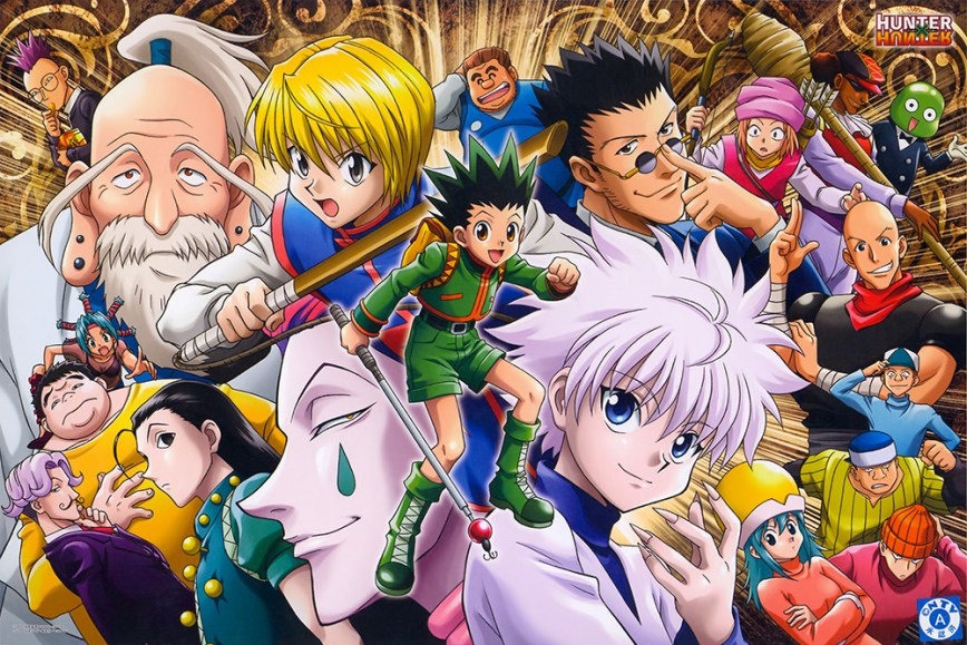 Charapedia-Females-Top-10-Anime-You-Would-Recommend-to-Others-#7-Hunter-x-Hunter