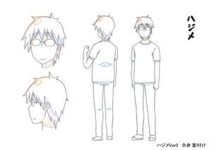 Danna-ga-Nani-o-Itteiru-ka-Wakaranai-Ken-2-sure-me-Character-Design-Hajime-Tsunashi