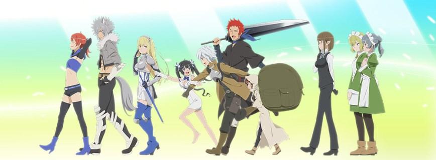 Dungeon-ni-Deai-wo-Motomeru-no-wa-Machigatteiru-no-Darou-ka-Anime-Visual-03
