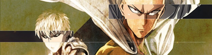 One-Punch-Man-Anime-Website-Visual