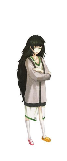Steins;Gate-0-Character-Maho-Hiyajo
