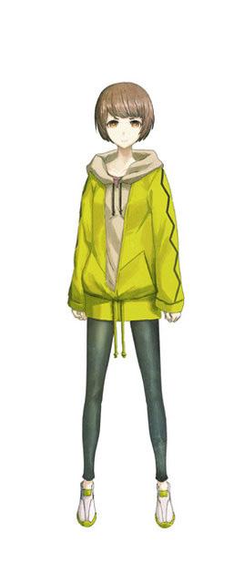 Steins;Gate-0-Character-Yuki-Amane