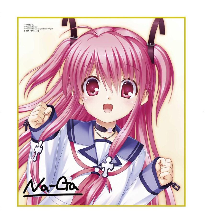 Angel-Beats!-Blu-Ray-Boxset-Pre-Order-Bonus-Sofmap-2
