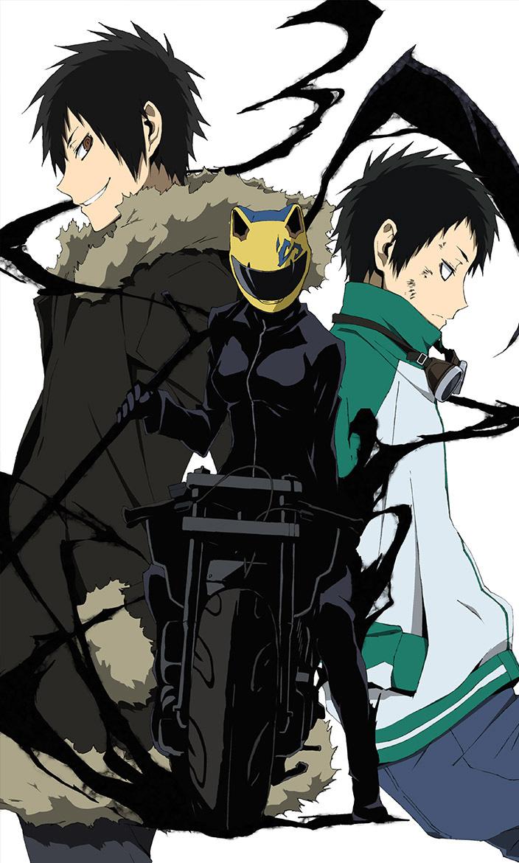 Charapedia-Top-20-Anticipated-Anime-of-Summer-2015-Rank-1-Durarara!!x2-Ten