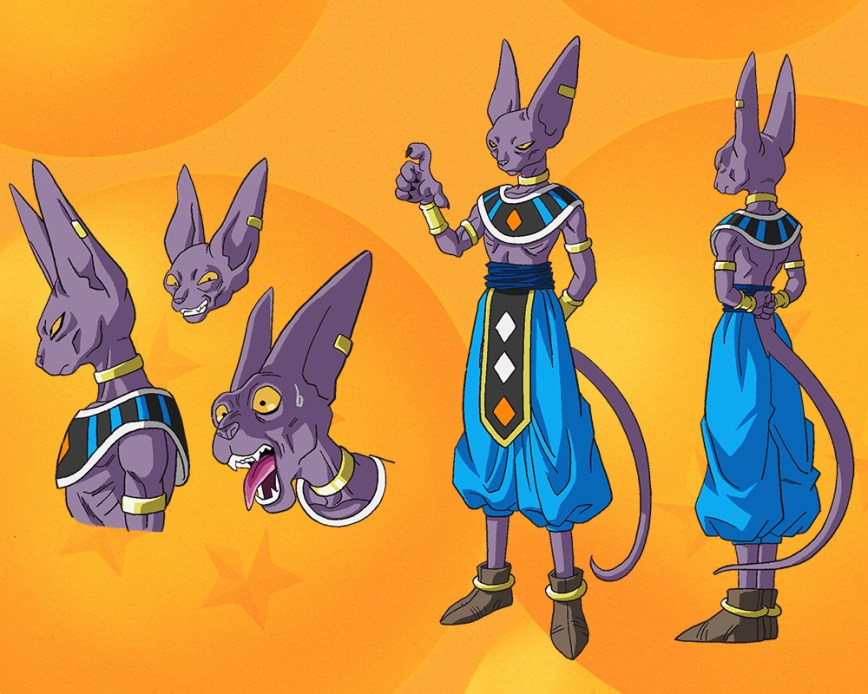 Dragon-Ball-Super-Character-Design Beerus
