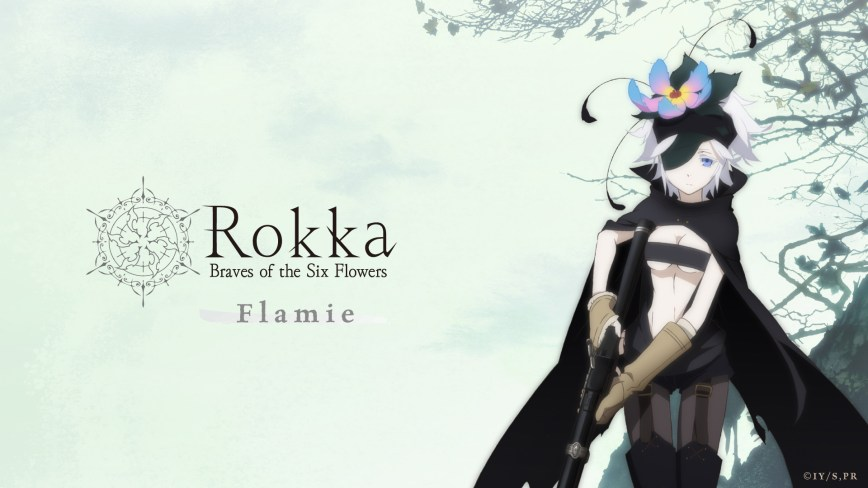 Rokka-no-Yuusha-Anime-Wallpaper-Fremie-Speeddraw