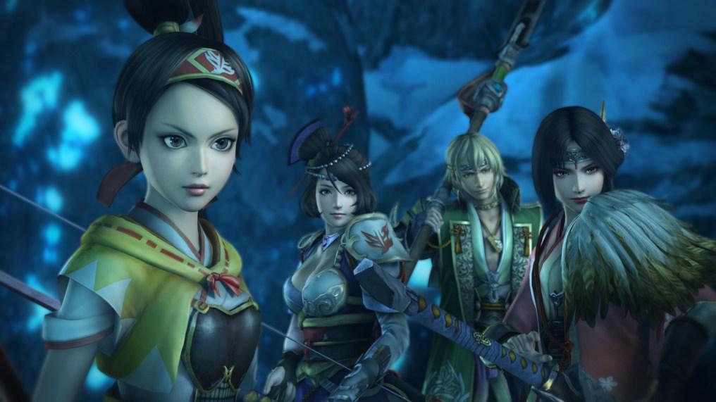 Toukiden-Kiwami-PS4-Screenshot-5