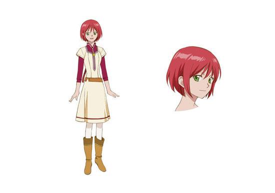 Akagami-no-Shirayuki-hime-Anime-Character-Designs-Shirayuki