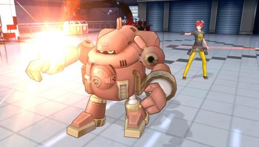 Digimon Story Cyber Sleuth Screenshot 17