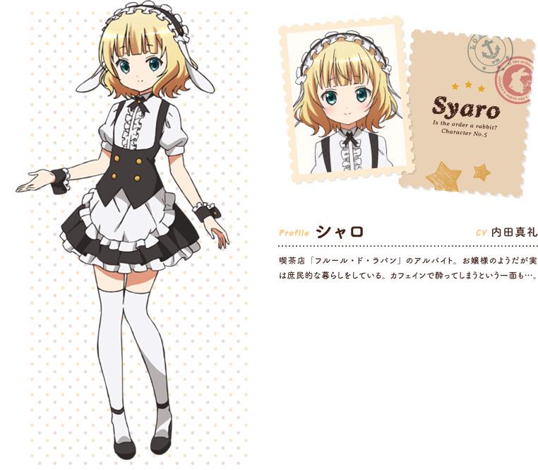 Gochuumon-wa-Usagi-Desu-ka-Anime-Character-Designs-Sharo-Kirima