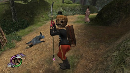 Way of the Samurai 4 Steam Screenshot 5