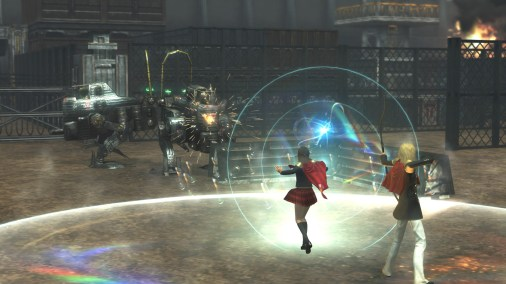 Final Fantasy Type-0 HD PC Screenshot 6