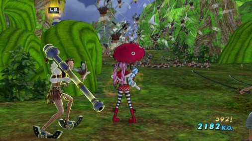 One Piece Pirate Warriors 3 Launch Screenshot 06