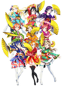 Love-Live!-The-School-Idol-Movie-Blu-ray-Bonus-Yamada-Denki