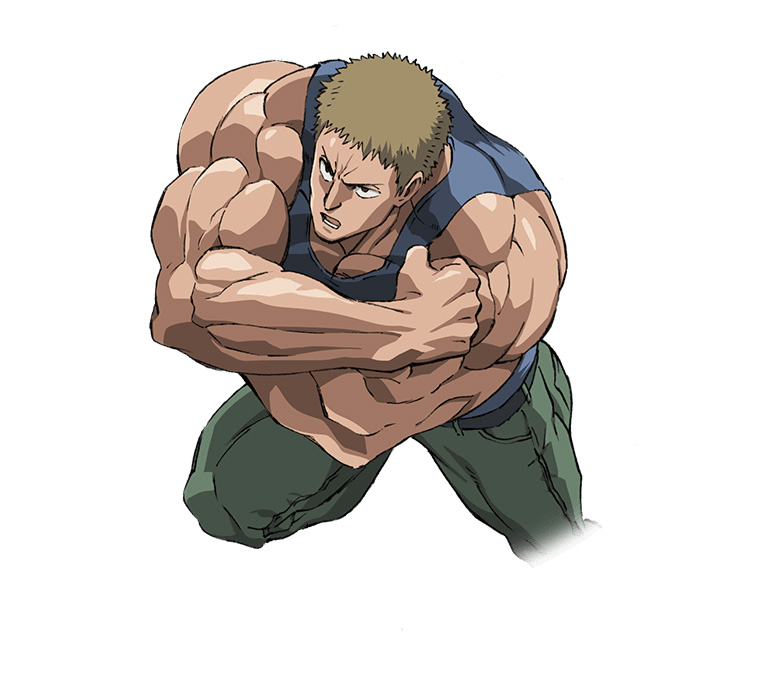 One-Punch-Man-Anime-Character-Designs-Tanktop-Master
