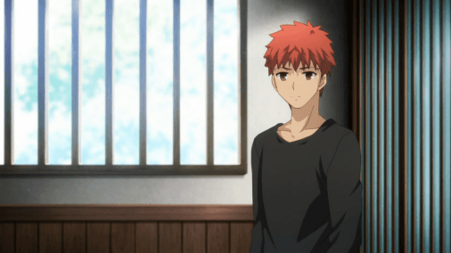 Fate Stay Night Sunny Day Preview Image 12