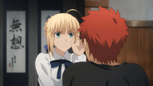 Fate Stay Night Sunny Day Preview Image 19
