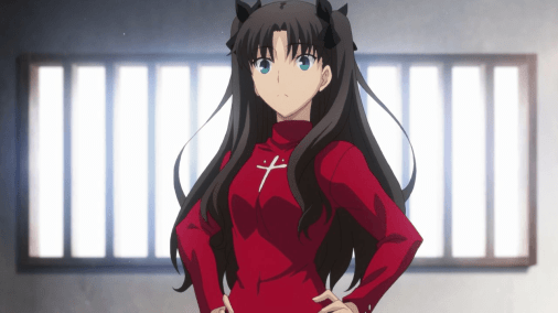 Fate Stay Night Sunny Day Preview Image 22