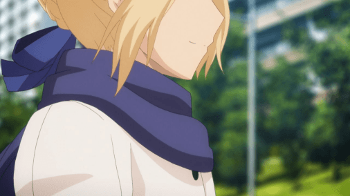 Fate Stay Night Sunny Day Preview Image 31