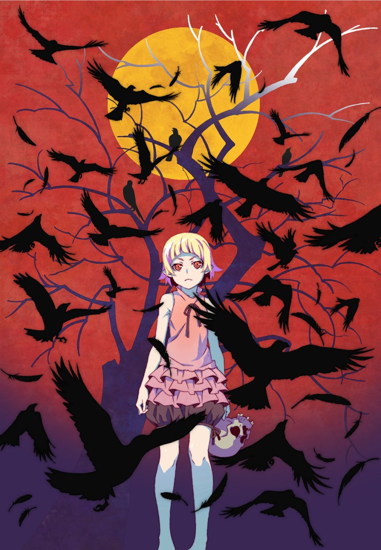 Kizumonogatari-Anime-Visual