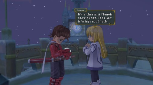 Tales of Symphonia PC Screenshots 03