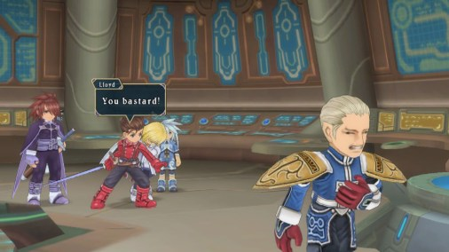 Tales of Symphonia PC Screenshots 15
