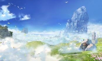 Tales of Zestiria Screenshots 01