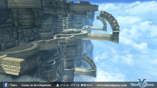 Tales of Zestiria Screenshots 13