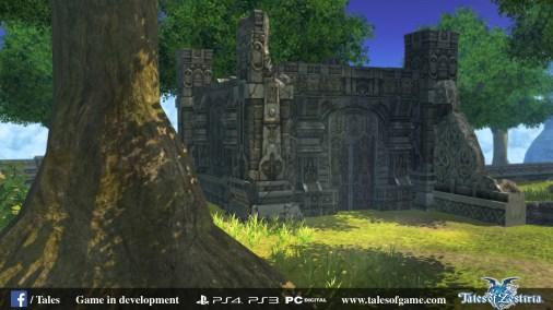 Tales of Zestiria Screenshots 14