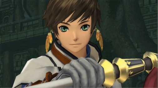 Tales of Zestiria Screenshots 21