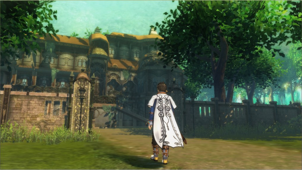 Tales of Zestiria Screenshots 26