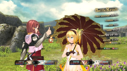 Tales of Zestiria Screenshots 54