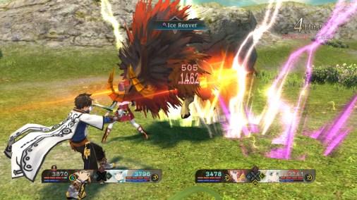 Tales of Zestiria Screenshots 56