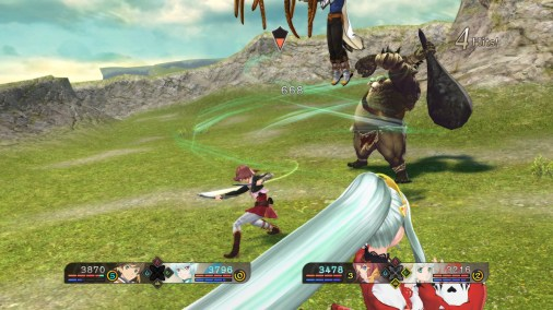Tales of Zestiria Screenshots 61