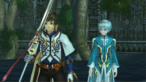 Tales of Zestiria Screenshots 64