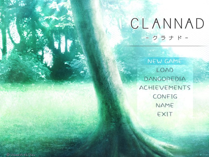 Clannad Steam Screenshots 09