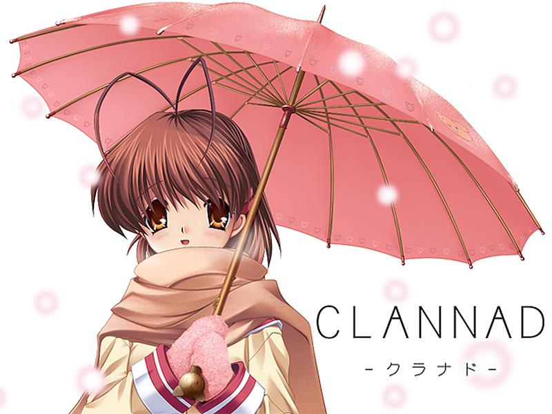 Clannad-Visual-Novel-Visual