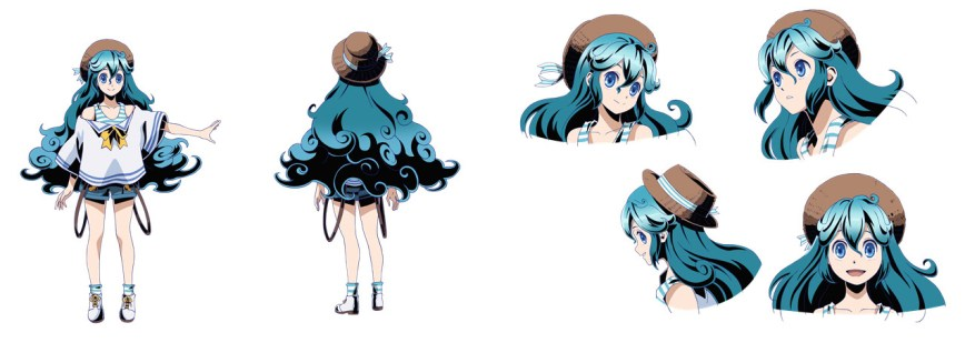 Divine-Gate-Anime-Character-Designs-Undine-2