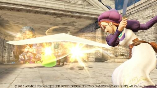 Dragon Quest Heroes PC Screenshots 07