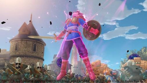 Dragon Quest Heroes PC Screenshots 11
