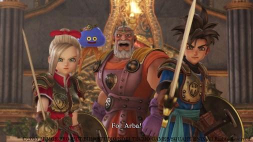 Dragon Quest Heroes PC Screenshots 16