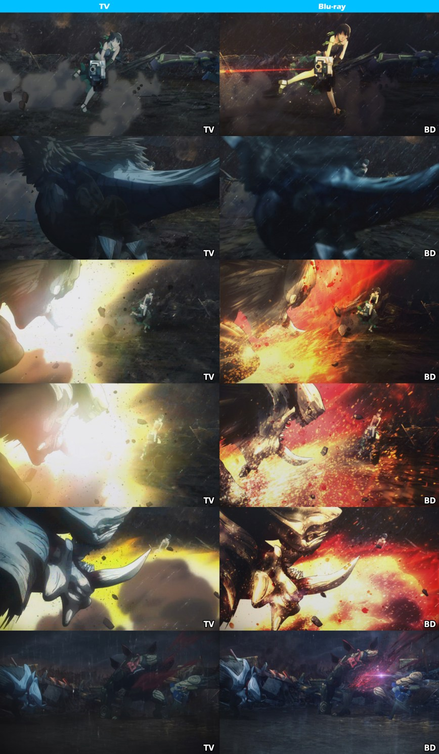 God-Eater-Anime-TV-and-Blu-ray-Comparison-8