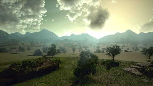 Koei Tecmo Attack on Titan Environment Screenshots 04