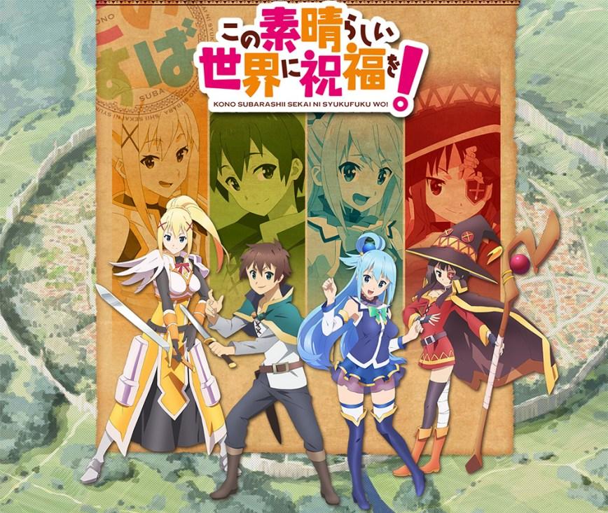 Kono-Subarashii-Sekai-ni-Shukufuku-wo!-Anime-Visual-1