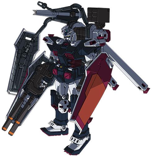 Mobile-Suit-Gundam-Thunderbolt-Anime-Mecha-Full-Armor-Gundam-1