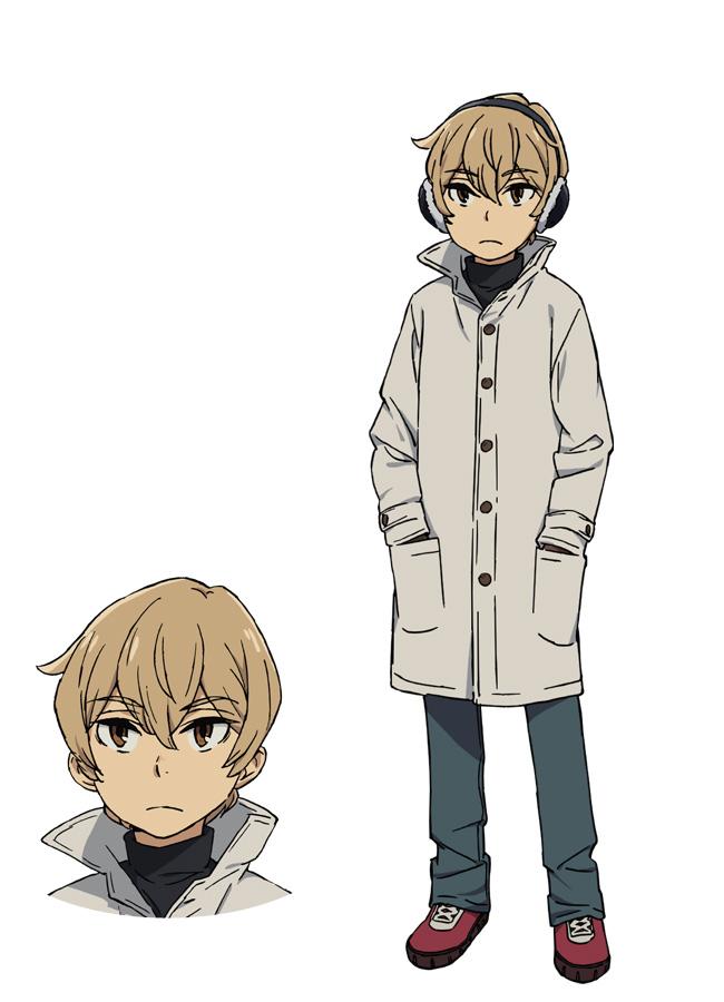 Boku-dake-ga-Inai-Machi-Anime-Kenya-Kobayashi