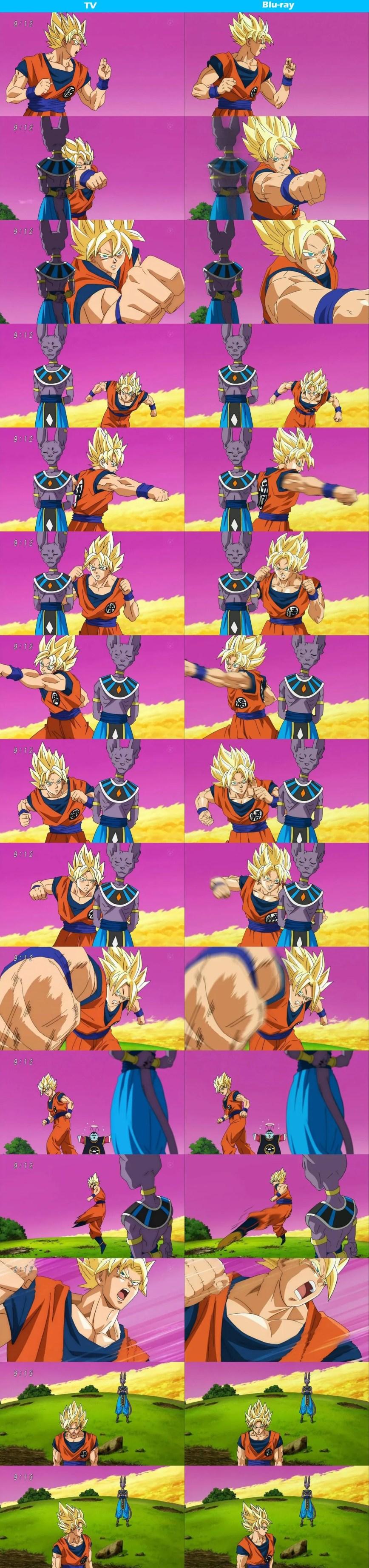 Dragon-Ball-Super-TV-and-Blu-Ray-Comparison-1