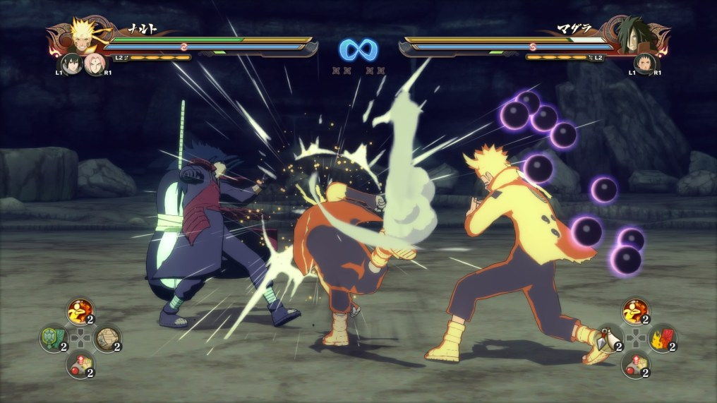 Naruto Shippuden- Ultimate Ninja Storm 4 December Screenshots 01