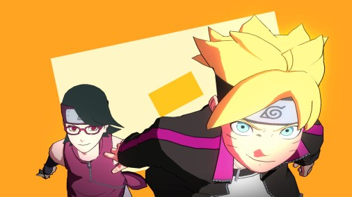 Naruto Shippuden- Ultimate Ninja Storm 4 December Screenshots 17